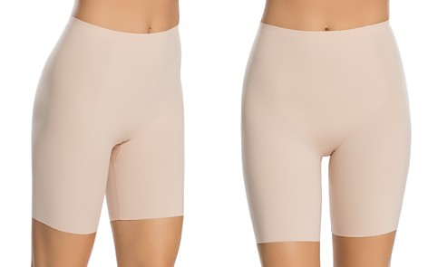 SPANX® Thinstincts Mid-Thigh Shorts - Bloomingdale's_2