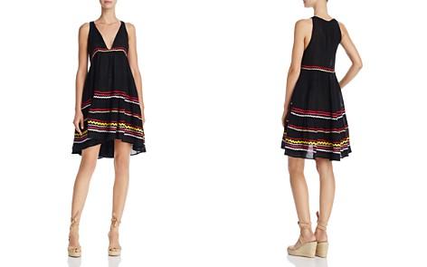 Muche et Muchette Mira Embroidered Dress - Bloomingdale's_2