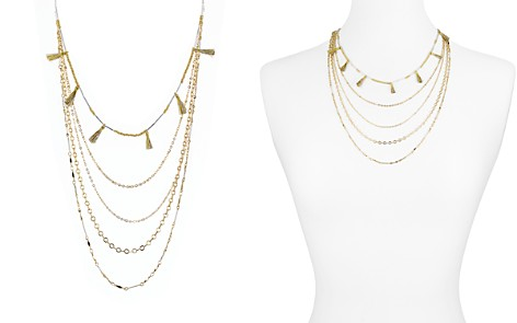 "Rebecca Minkoff Multi-Layer Necklace, 16-25"" - Bloomingdale's_2"
