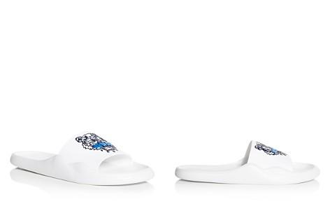 Kenzo Women's City Pool Slide Sandals - Bloomingdale's_2