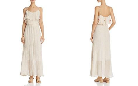Rebecca Minkoff Decklan Ruffled Floral-Print Maxi Dress - Bloomingdale's_2
