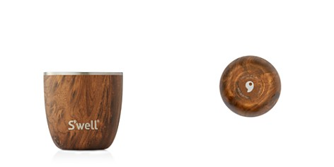 S'well Tumbler Teakwood, 10 oz. - Bloomingdale's_2