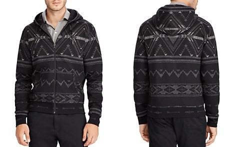 Polo Ralph Lauren Southwestern Print Zip Hooded Sweatshirt - Bloomingdale's_2