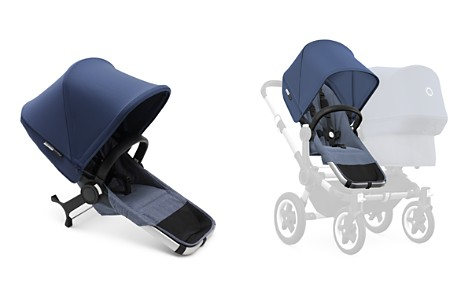 Bugaboo Donkey² Duo Complete Extension Seat Set - Bloomingdale's_2