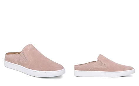 Vince Women's Verrell Suede Slip-On Sneakers - Bloomingdale's_2