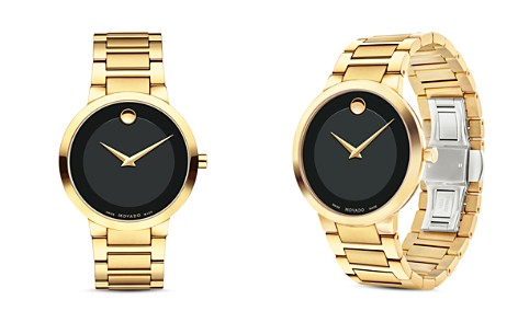 Movado Modern Classic Watch, 39mm - Bloomingdale's_2