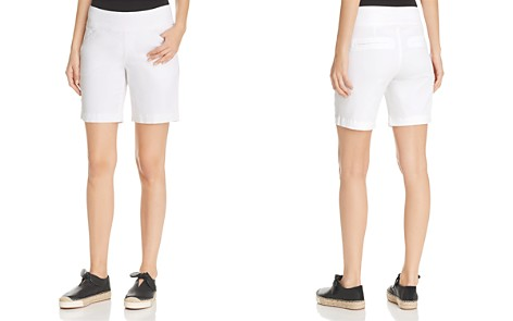 JAG Jeans Ainsley Pull-On Bermuda Shorts - Bloomingdale's_2