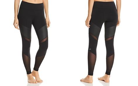 Alo Yoga Sheila Leggings - Bloomingdale's_2