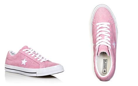 Converse Men's One Star Ox Suede Low Top Sneakers - Bloomingdale's_2