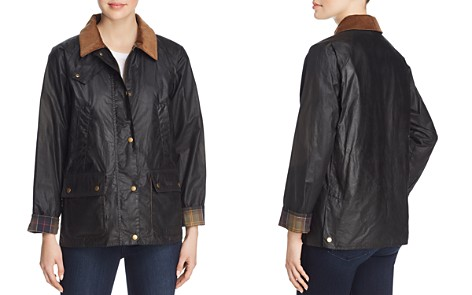Barbour Waxed Lightweight Acorn Jacket - Bloomingdale's_2