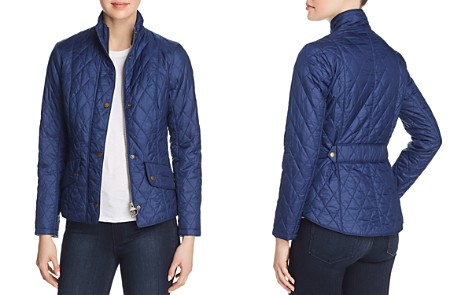 Barbour Flyweight Cavalry Jacket - Bloomingdale's_2