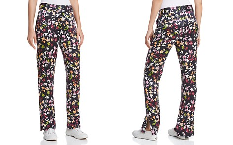 Equipment Florence Printed Silk Pants - Bloomingdale's_2