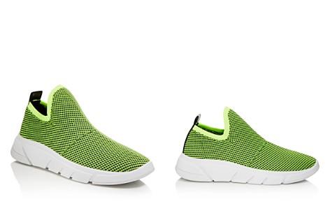 KENDALL and KYLIE Women's Caleb Slip-On Sneakers - 100% Exclusive - Bloomingdale's_2