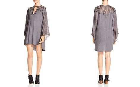 Haute Hippie Halo Embellished Shift Dress - Bloomingdale's_2