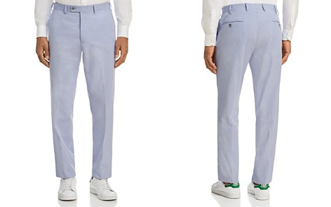 The Men's Store at Bloomingdale's Pincord Classic Fit Cotton Dress Pants - 100% Exclusive _2