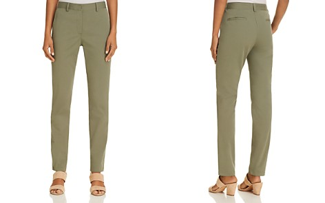 Theory Boyfriend Pants - Bloomingdale's_2