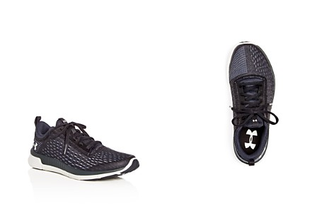 Under Armour Boys' Lightning 2 Lace Up Running Sneakers - Big Kid - Bloomingdale's_2