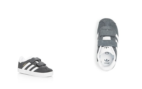 Adidas Unisex Gazelle Suede Sneakers - Walker, Toddler - Bloomingdale's_2