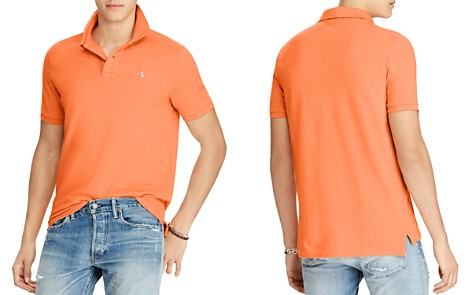 Polo Ralph Lauren Mesh Classic Fit Short Sleeve Polo Shirt - Bloomingdale's_2