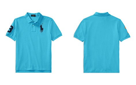 Polo Ralph Lauren Boys' Big Pony Polo - Big Kid - Bloomingdale's_2