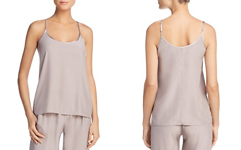 ATM Anthony Thomas Melillo Silk Camisole Top - 100% Exclusive - Bloomingdale's_2