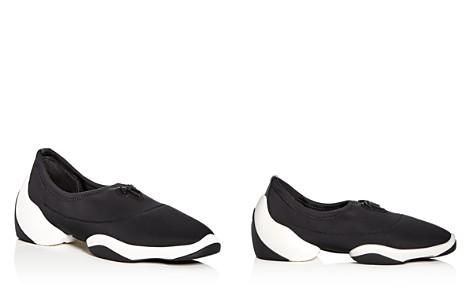 Giuseppe Zanotti Women's Donna Stretch Slip-On Sneakers - Bloomingdale's_2