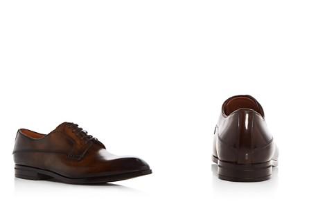 Bally Men's Lantel Leather Plain Toe Oxfords - Bloomingdale's_2