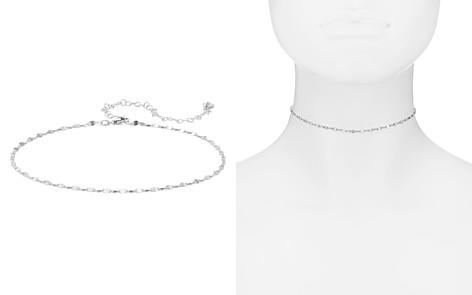 """Argento Vivo Paillette Choker Necklace, 12"""" - Bloomingdale's_2"""