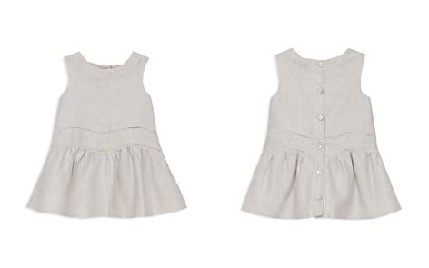 Tartine et Chocolat Girls' Shimmery Sleeveless Dress - Baby - Bloomingdale's_2