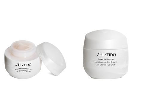 Shiseido Essential Energy Moisturizing Gel Cream - Bloomingdale's_2