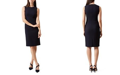 HOBBS LONDON Kirsty Sheath Dress - Bloomingdale's_2