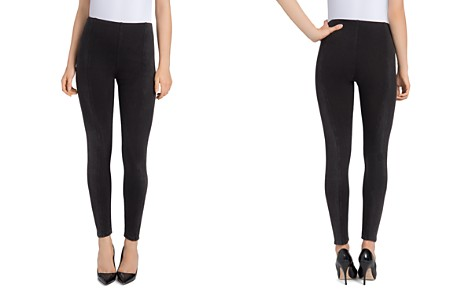 Lyssé Marly Denim Leggings - Bloomingdale's_2