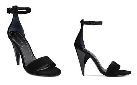 KENDALL and KYLIE Women's Emilee Suede High Heel Ankle Strap Sandals - Bloomingdale's_2