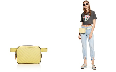 Nasty Gal Hippie Belt Bag - 100% Exclusive - Bloomingdale's_2