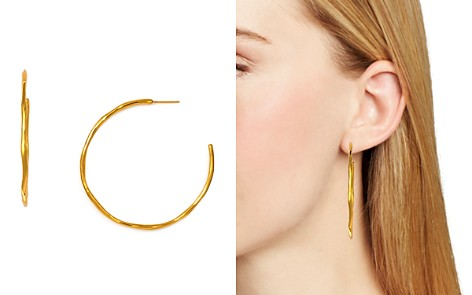 Gorjana Quinn Hoop Earrings - Bloomingdale's_2