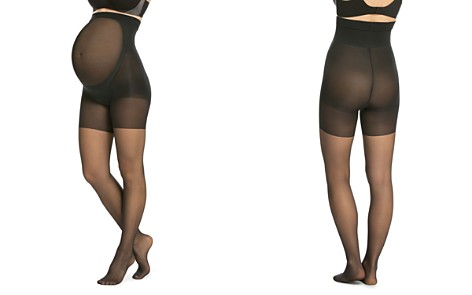 SPANX® Mama Maternity Tights - Bloomingdale's_2