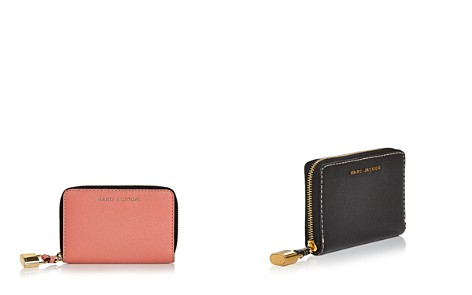 Marc Jacobs The Grind Small Standard Leather Wallet - Bloomingdale's_2