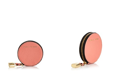 Marc Jacobs The Grind Coin Pouch - Bloomingdale's_2