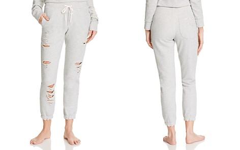 Alo Yoga Distressed Sweatpants - Bloomingdale's_2