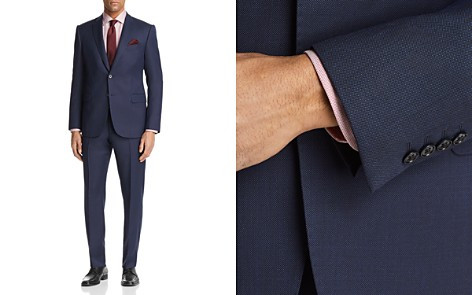 Emporio Armani Tonal Stitch Regular Fit Suit - Bloomingdale's_2