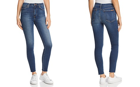 Joe's Jeans The Charlie Ankle Jeans in Theodora - Bloomingdale's_2