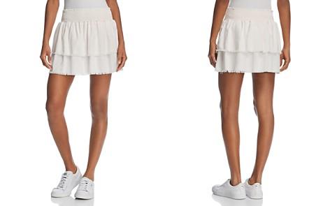 Bella Dahl Smocked Tiered Skirt - Bloomingdale's_2