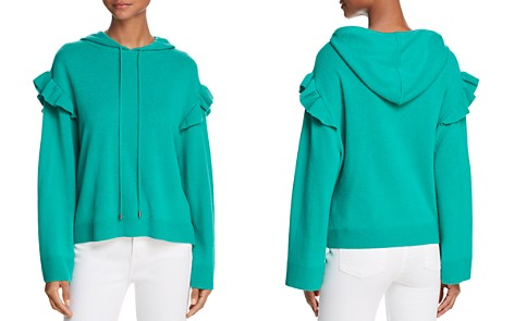 Joie Pammeli Wool-Cashmere Hooded Sweater - Bloomingdale's_2