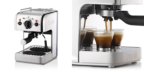 Dualit 4-in-1 Espresso Machine with Bonus NX Adapter - Bloomingdale's_2