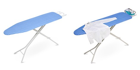 Honey Can Do 4-Leg Ironing Board with Retractable Iron Rest - Bloomingdale's_2