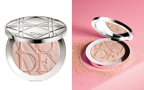 Dior Diorskin Nude Air Luminizer: Glow Addict Edition Holographic Sculpting Powder - Bloomingdale's_2