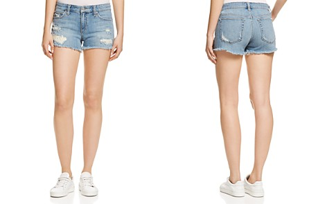 Joe's Jeans The Ozzie Jean Shorts in Bexley - Bloomingdale's_2