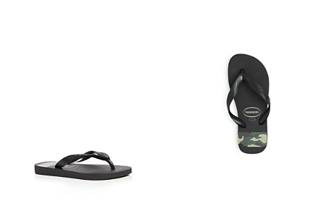 havaianas Unisex Stripe Top Flip-Flops - Big Kid - Bloomingdale's_2