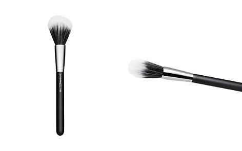 M·A·C 139S Duo Fiber Tapered Face Brush - Bloomingdale's_2