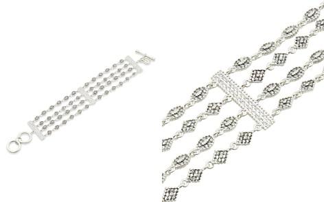 Freida Rothman Multi-Chain Bracelet - Bloomingdale's_2